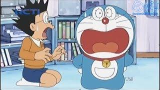 Doraemon Bahasa Indonesia Terbaru 2017 - Kacang Pengusir Hantu