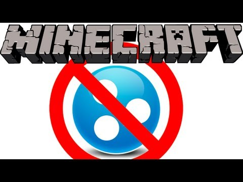 Minecraft: How To Change A Hamachi Server To Non-Hamachi (Port Forward) Mac - HD