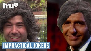 """Impractical Jokers - """"The Q-Pay"""" Ep. 617 (Web Chat) 
