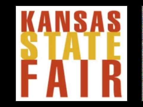 Kansas Energy Expo w/ Jiggy Jaguar Kansas State Fair 2015 Hutchinson Kansas