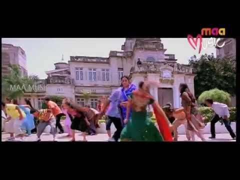 Maa Music - Ghatikudu - Dekho Dekho (Watch Exclusively on Maa...