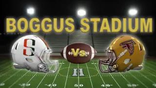 Harlingen High School South Vs. Los Fresnos: Pre-Game Show