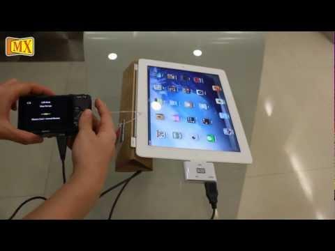 Apple new iPad & iPad 2 Camera Connection Kit