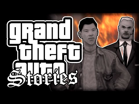 SAN ANDREAS STORIES (Жестокий Финал!)