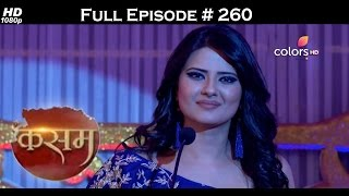 Kasam - 7th March 2017 - कसम - Full Episode (HD)