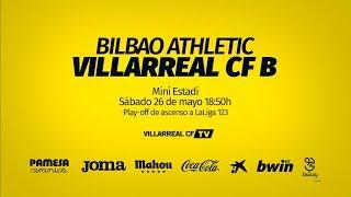 Villarreal B vs Bilbao Athletic