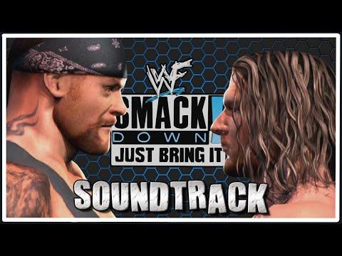 WWF SmackDown! Just Bring It - Full Soundtrack thumbnail