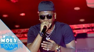 MINK'S - Johnnie Walker Douala (Performance Complete)