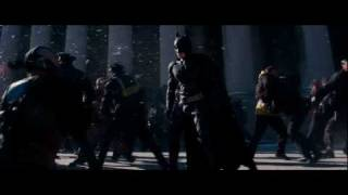 The Dark Knight Rises - Official Trailer #2 [HD]