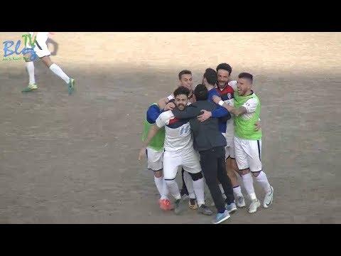 Atletico Orta Nova – ASD Bitetto 2-1