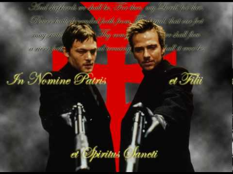 Ty Stone  Line of Blood Boondock Saints 2: All Saints Day