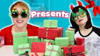 Opening Christmas Presents 2018 - Toy Insider Hot Toys