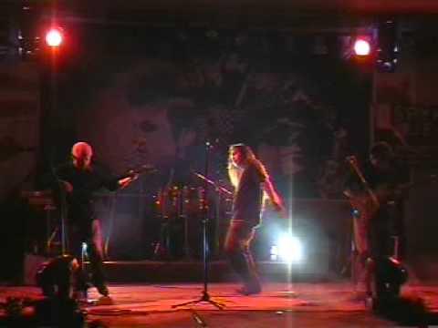 Boomarang Performing At Rock O Phonix Finals, 2007 video