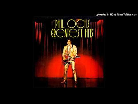 Phil Ochs - Bach Beethoven Mozart & Me