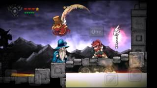 Magic Rampage Boss(3-10)