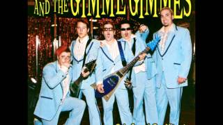 Watch Me First  The Gimme Gimmes Stairway To Heaven video