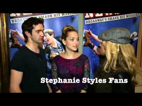 Stephanie Styles Dan Deluca
