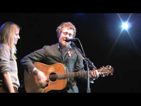 Glen Hansard - Buzzin Fly