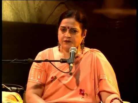 Kanak Chaturvedi-aayi zanjeer ki jhankar revival4