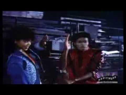 Michael Jackson Thriller LP Version Music Video pw 1983