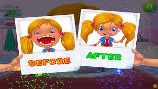 Bubble Party - Crazy Clean Fun Kids Game - Fun Educational Learning Game For Kids  | Aca Gaming