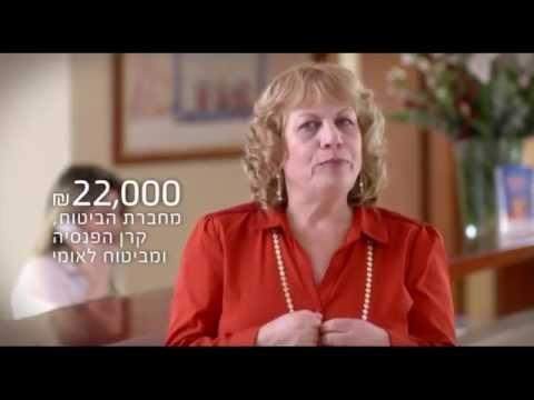 עזרנו לדליה לקבל 22,000 ש