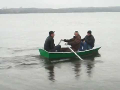 что означает лодка картоп