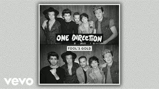 Video Fool's Gold One Direction