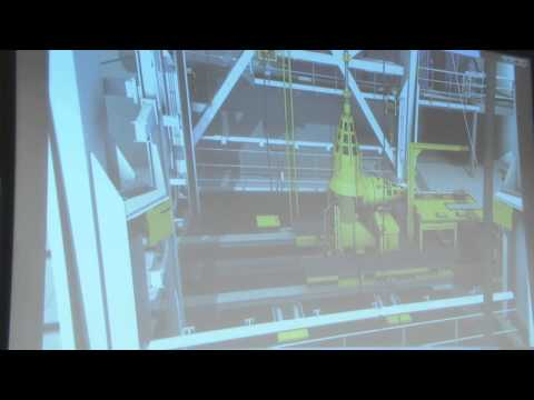 Subsea Seminar Part 9 - Riserless Well Interventions from a Mobile Offshore Unit