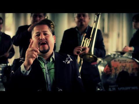 Banda La Vareña El Patron De Los Capos video official 2014