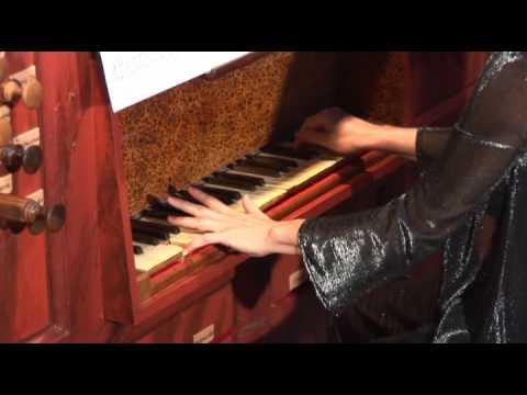 Sonata en Sol-mayor P ANTONIO SOLER Liudmila Matsyura PAMPLIEGA Burgos