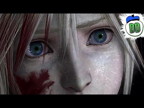 15 Saddest Video Game Endings