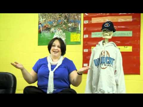 "This video was created for the West Virginia Department of Education as part of a teacher contest titled ""Why I Love Teaching"". Special thanks goes out to Ni..."