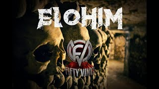 FIFTY VINC - ELOHIM (HARD DARK BANGER HIP HOP RAP BEAT)