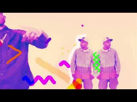 MED, Blu, Madlib - Peroxide ft. Dam-Funk (Official Video)
