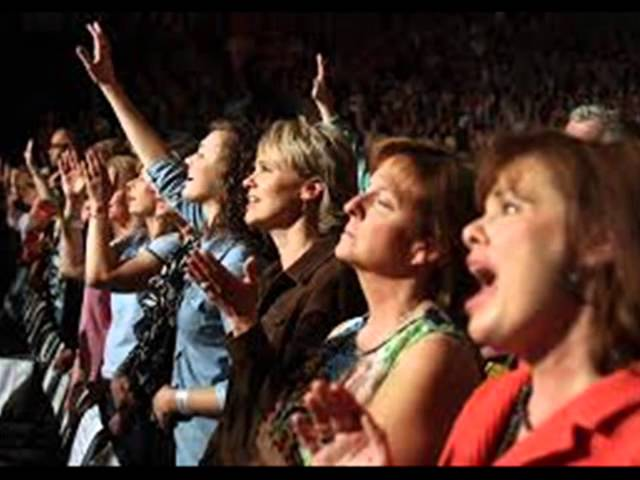 New Marthoma  Convention Song l Renjith Christy l Kunjaadinte...