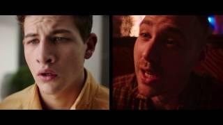 Detour (2016) Official Trailer