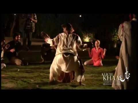 Kuch Khaas: An Evening With Baloch Folk Dancers video