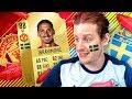 IS ZLATAN STILL KING?! THE ULTIMATE FIFA 18 ZLATAN IBRAHIMOVIC SQUAD! FIFA 18 Ultimate Team
