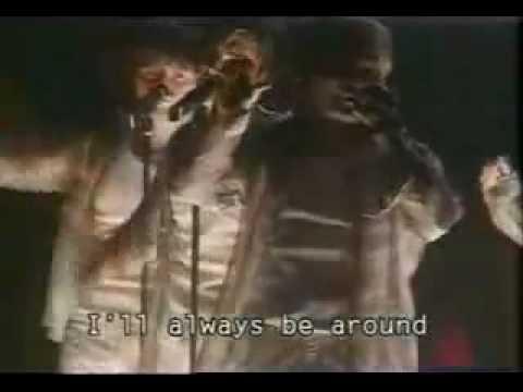 Boyzone - Oh Carol
