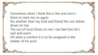 Watch Connie Smith Sun Shines Down On Me video