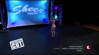 Fool Me Once // When You Sleep Dance Moms Audioswap