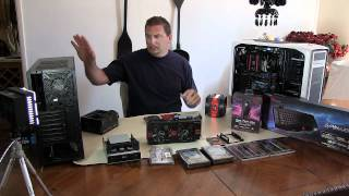 Extreme Gaming PC |How to build| Part 1 Components (ASUS)