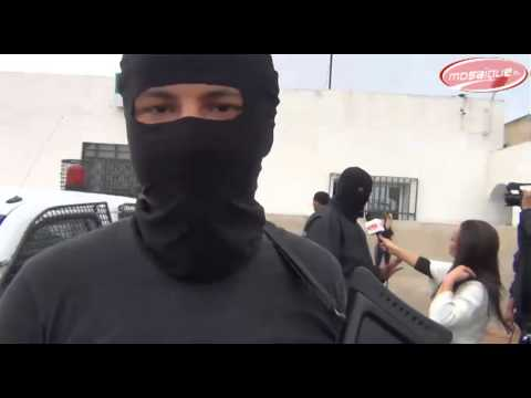 image vidéo  أعوان الأمن بدوار هيشر: نستناو في التعليمات