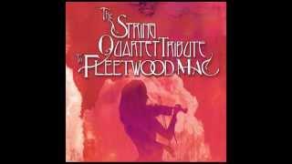 The Chain String Quartet Tribute To Fleetwood Mac Vitamin String Quartet