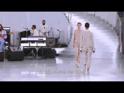 Le Cambon Club de Karl Lagerfeld