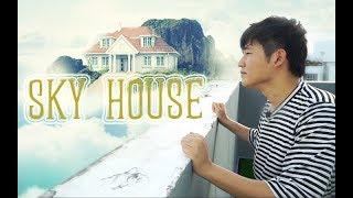 NHÀ CỦA WOOSSI TRÔNG NHƯ THẾ NÀO?   SKY HOUSE   Ở chung nhà với Sơn Tùng M-TP?!?