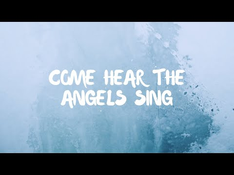 Michael Morrow - Come Hear The Angels Sing