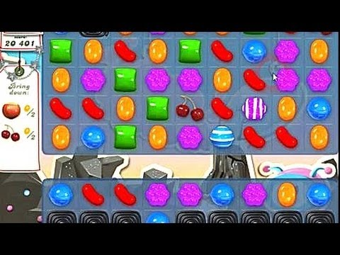 How Do You Unlock More Levels On Candy Crush After Level 35
