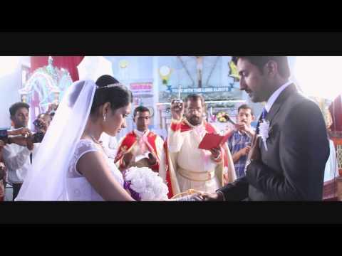 NITHIN + MABLE II Wedding Highlights II Kerala Christian Wedding II Photo Image Pic
